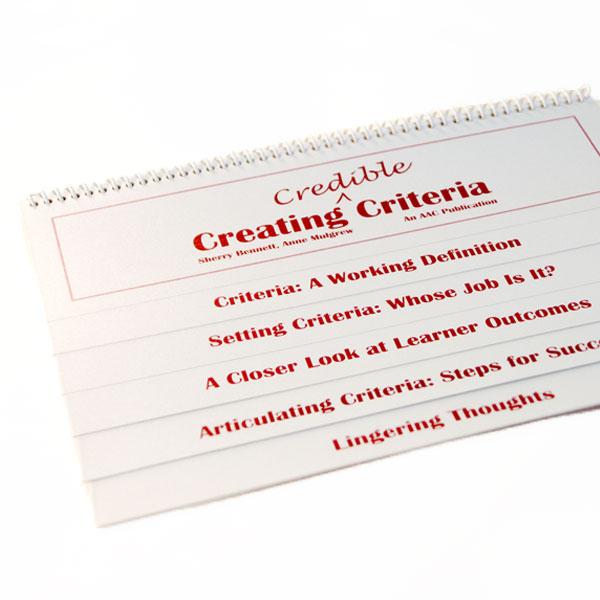 CredibleCriteria600