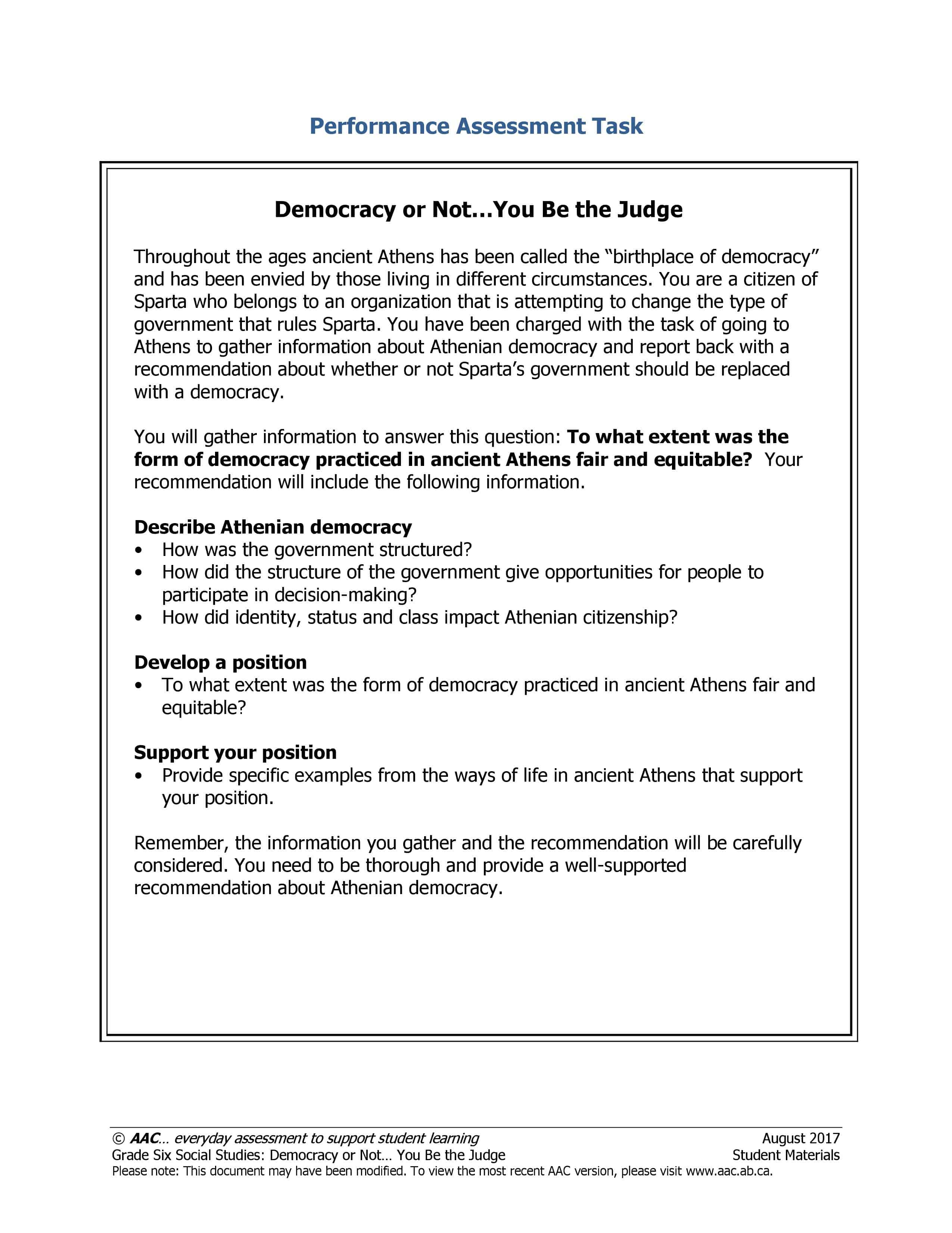 Scaffold exam alberta scaffolding for student success alberta education array democracy or not u2026you be the judge u2013 alberta assessment consortium rh aac ab fandeluxe Images